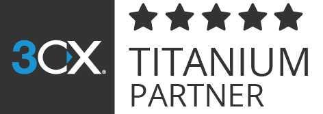 partenaire titanium 3cx