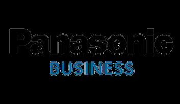 Logo Panasonic Business