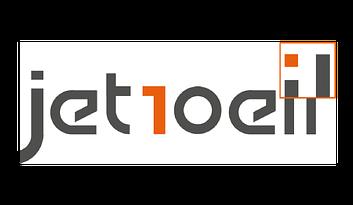 Logo jet1oeil